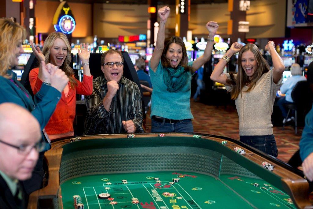 new westminster casino poker