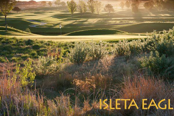 isleta golf5