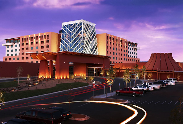 Isleta Casino Resort