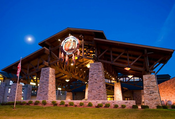 Prairie Band Casino Resort