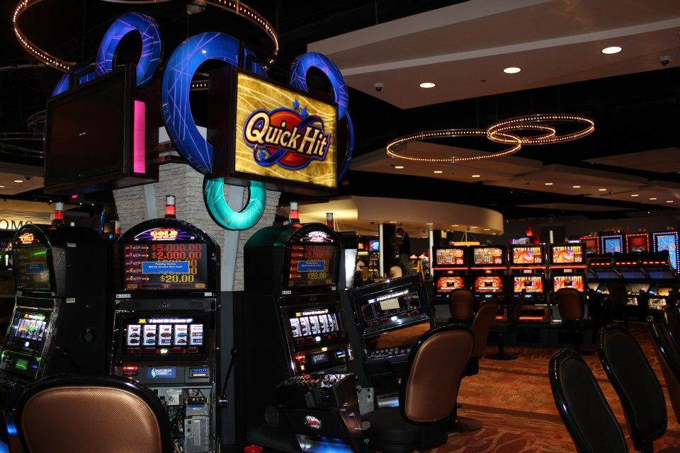 Circuit casino las vegas