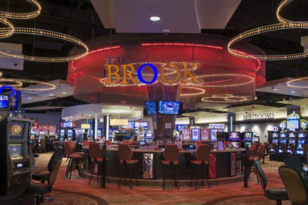 Salt Creek Casino Casino Air