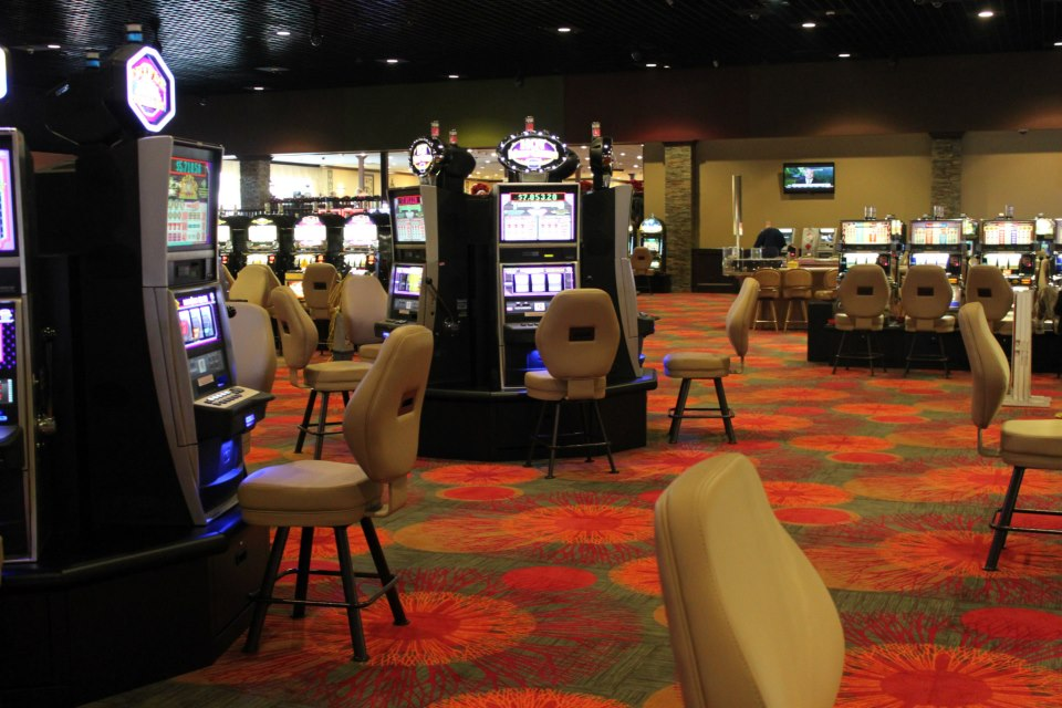 Mountaineer Casino Racetrack Amp Resort Casino Air