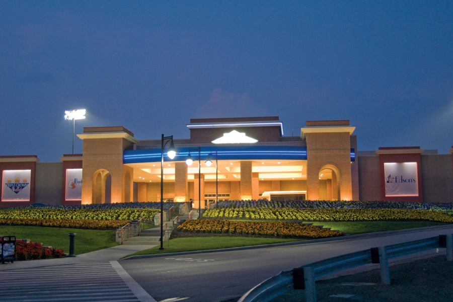 Presque Isle Downs Amp Casino Casino Air