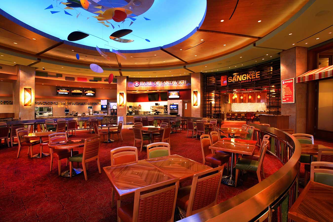 Parx Casino Casino Air