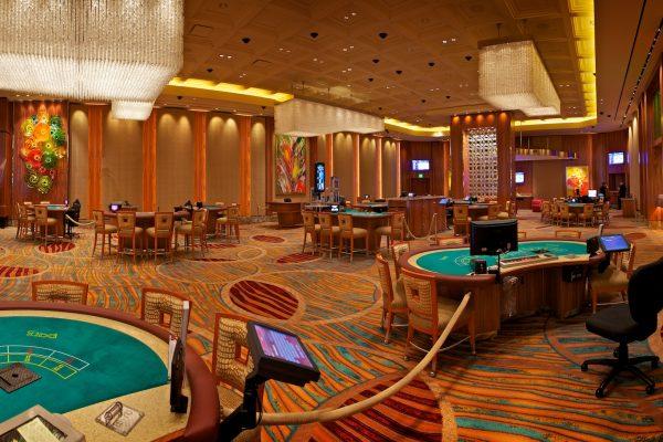Poker room at parx casino 66 casino route