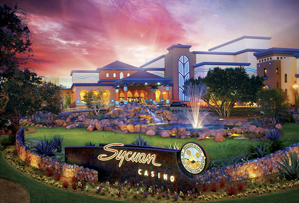 Sycuan Resort Casino