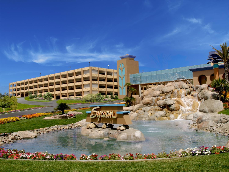 Sycuan Resort Spa