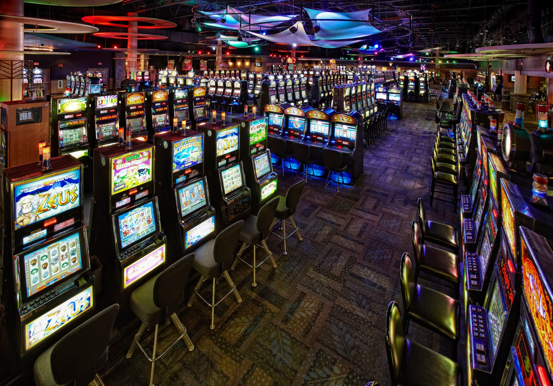 Eclipse Las Vegas >> Ho Chunk Gaming Casino Resort – Casino Air