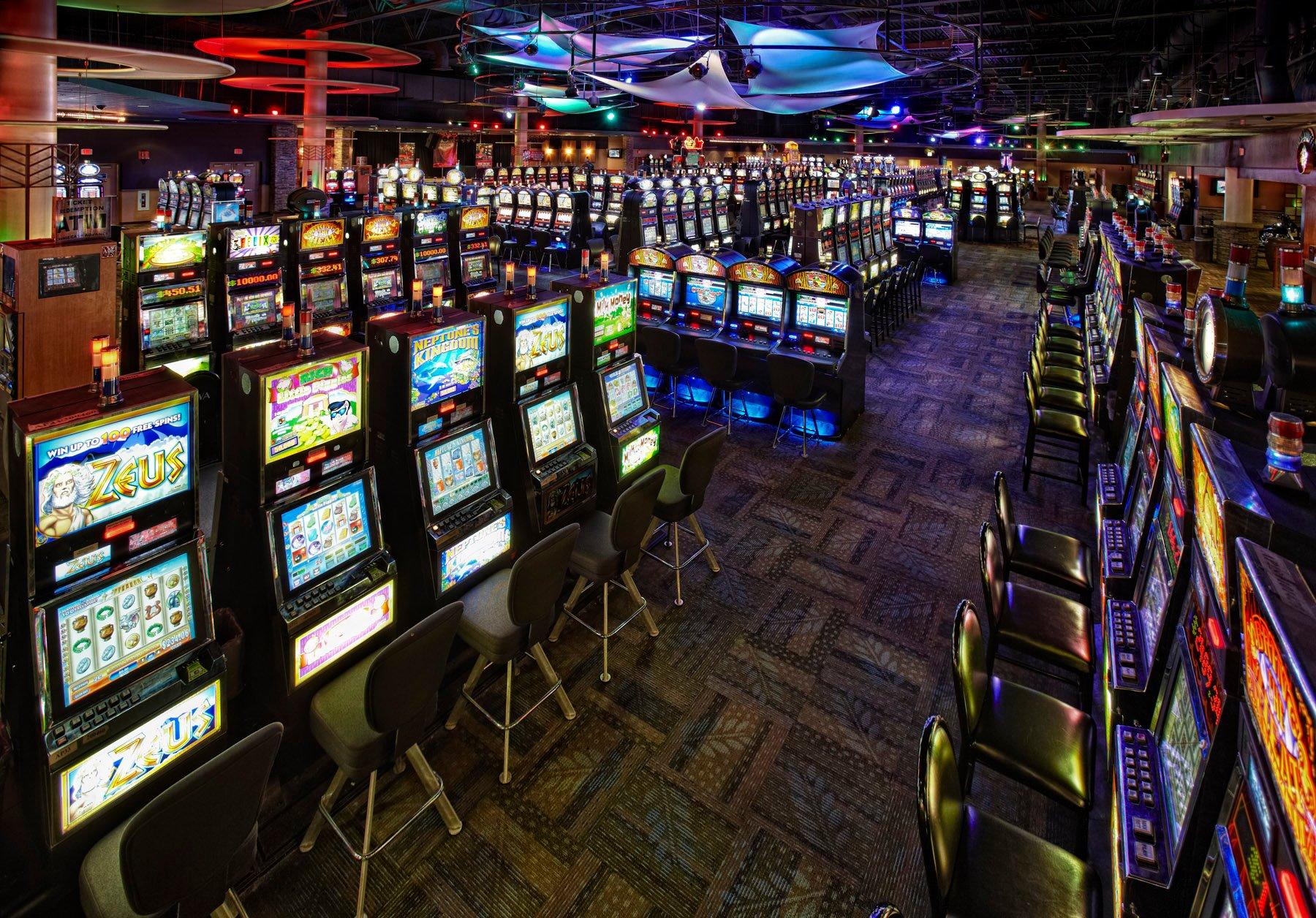 Townsville casino australia day
