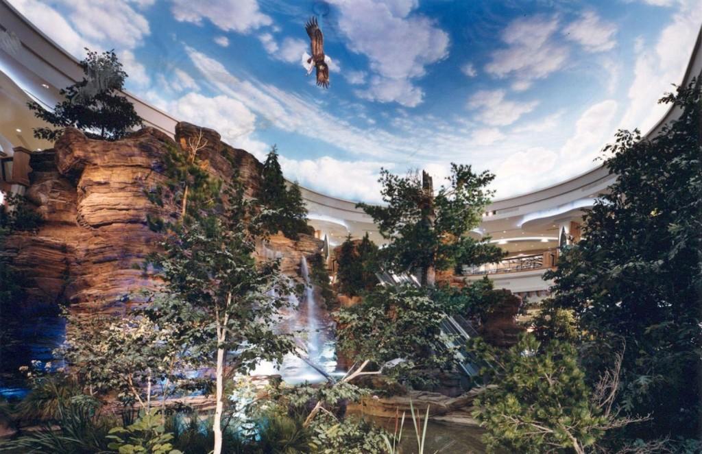 Ho Chunk Casino Hotel