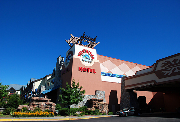 Ho Chunk Gaming Casino Resort