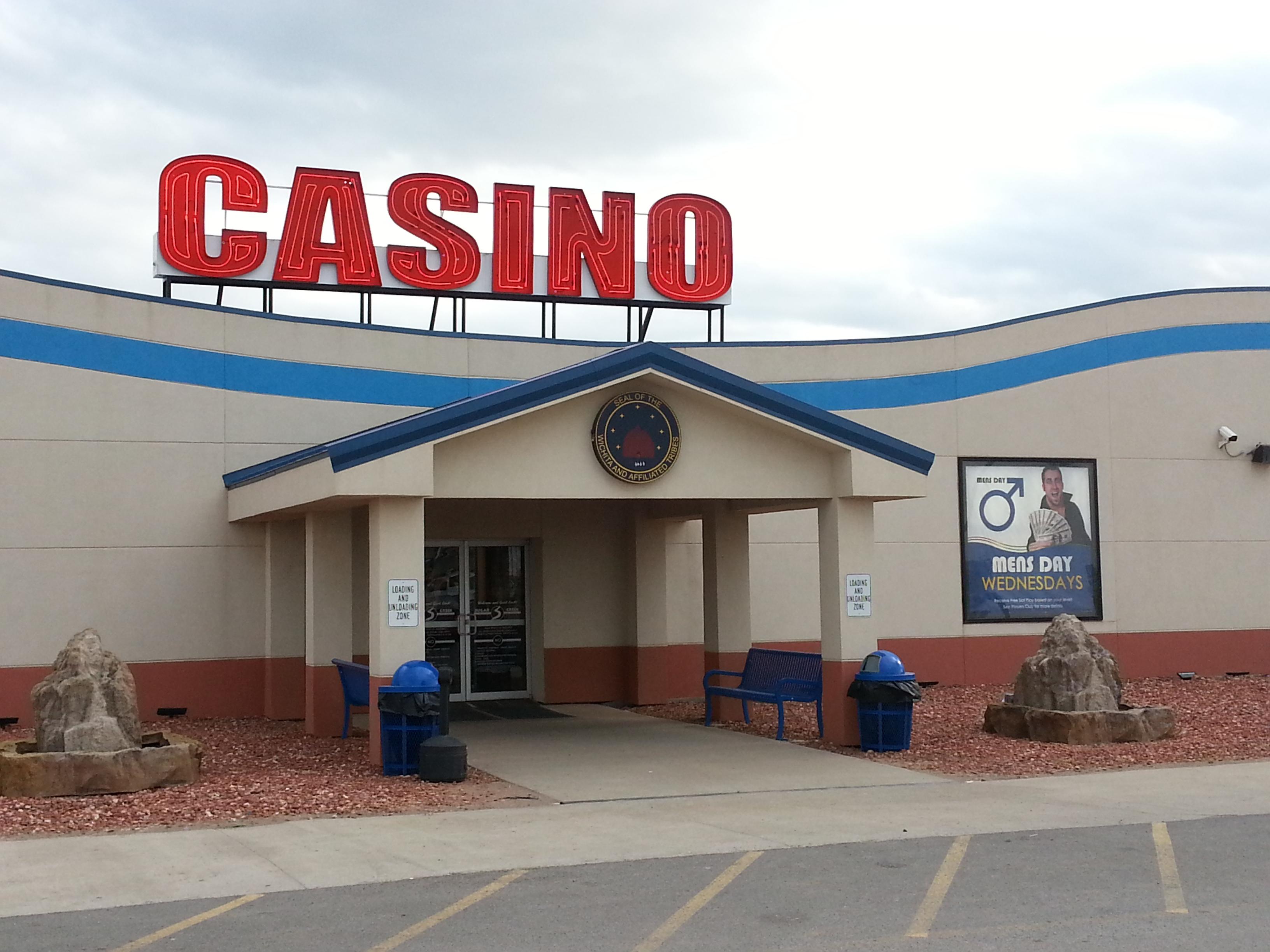 Sugar creek casino gaming age