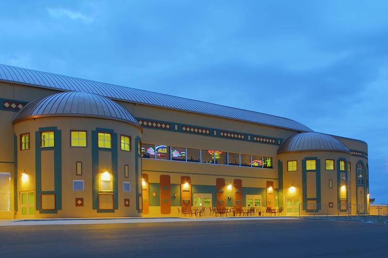 sunland casino