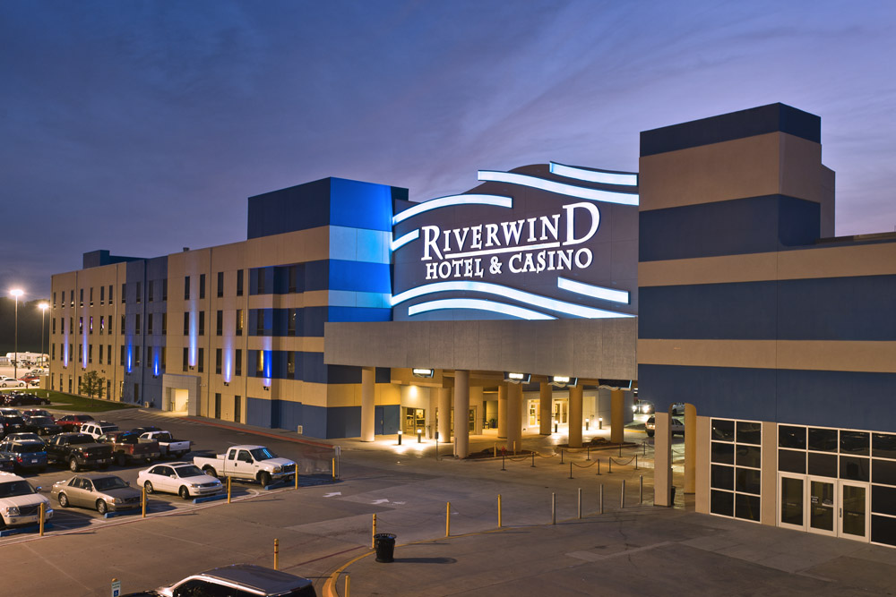 Hotel casinos in oklahoma de casino en ligne