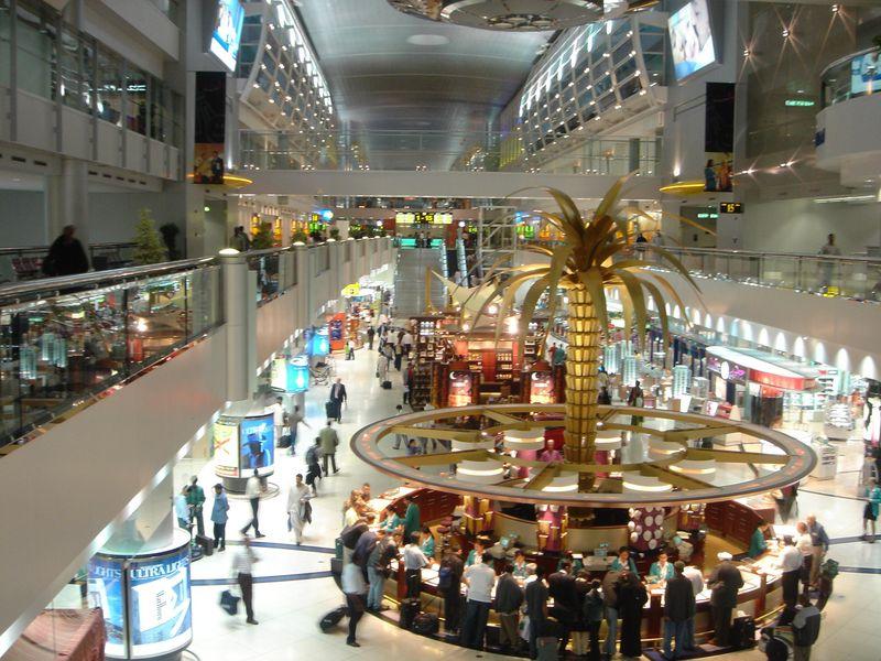 Case Study Dubai International Airport Casino Air