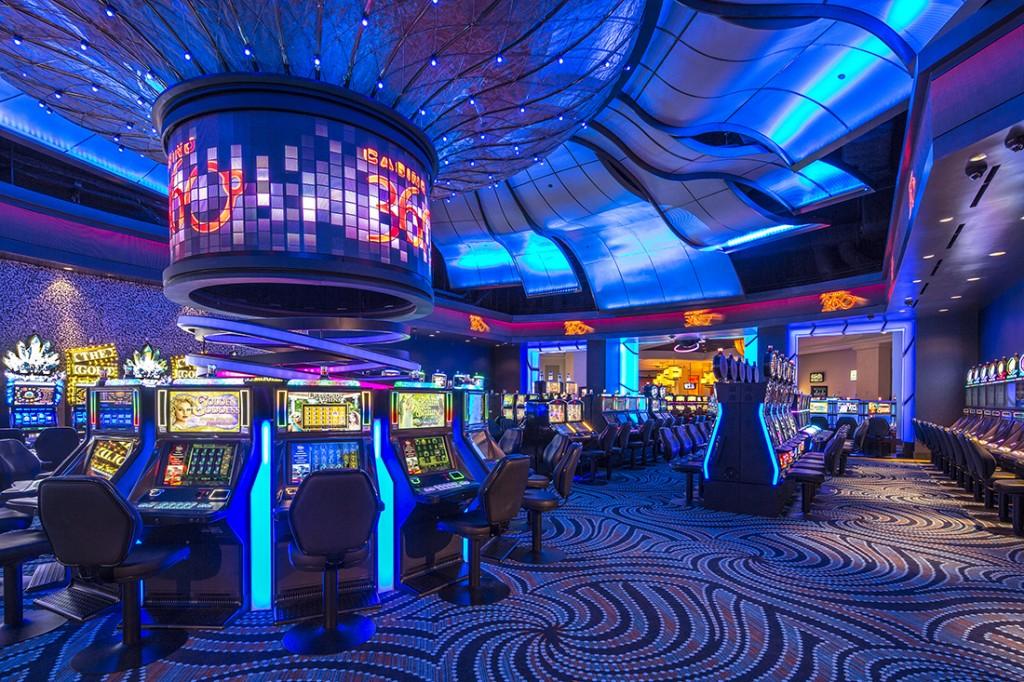 Winstar casino job fair