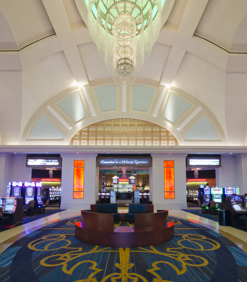 Winstar World Casino Casino Air