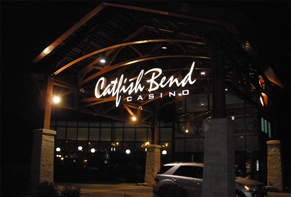 Catfish Bend Casino Resort