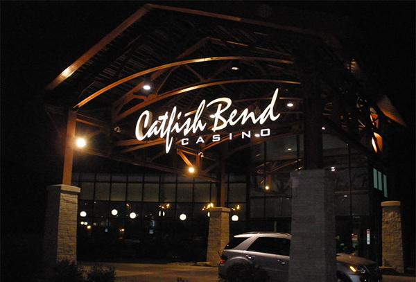 Catfish Bend Casino Resort