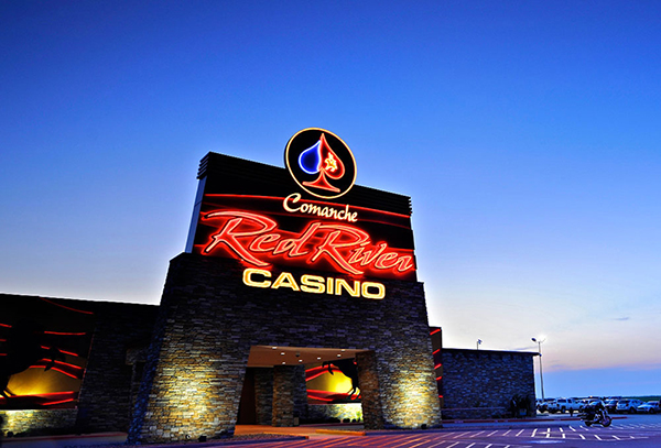 Red river camanche casino fortrandell casino and hotel