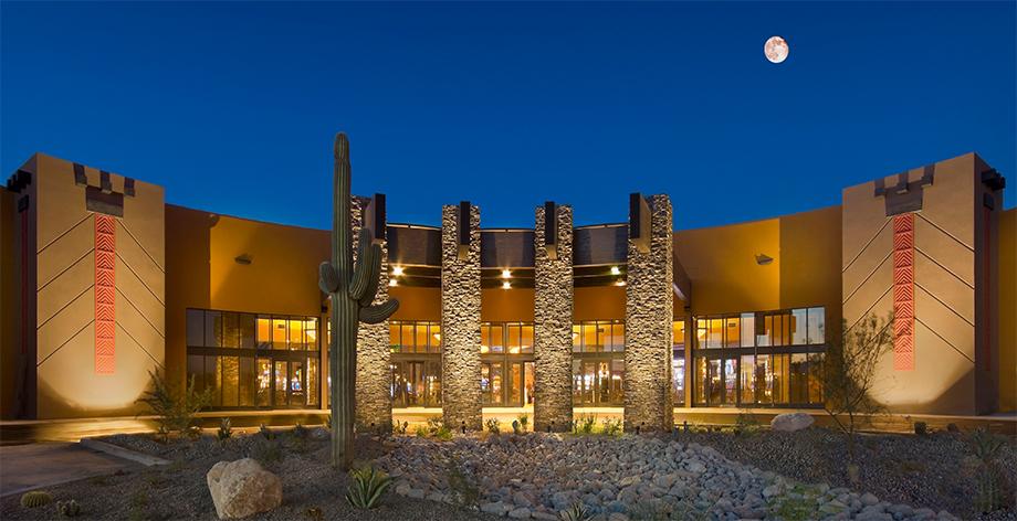 Desert diamond casino glendale az grand opening