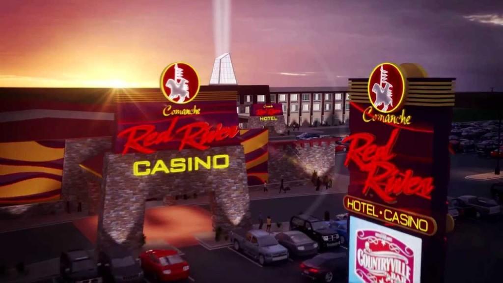 Comanche Red River Hotel And Casino