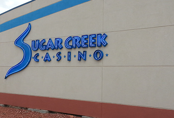 Sugar Creek Casino