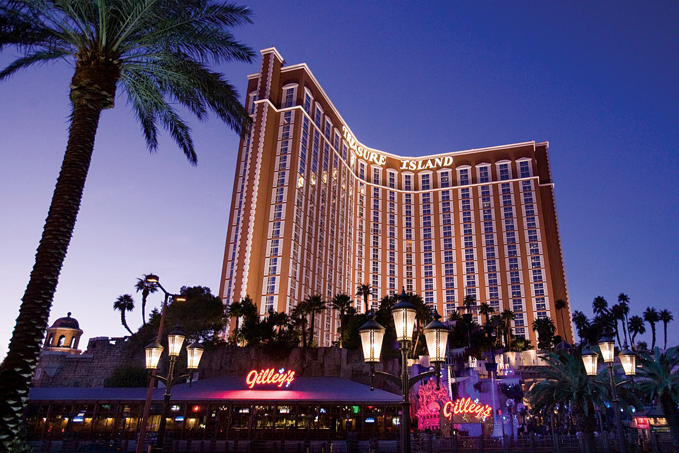 Treasure Island Casino Vegas Reviews