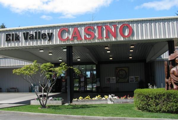 Elk river casino