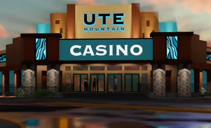 Ute Mountain Casino Resort