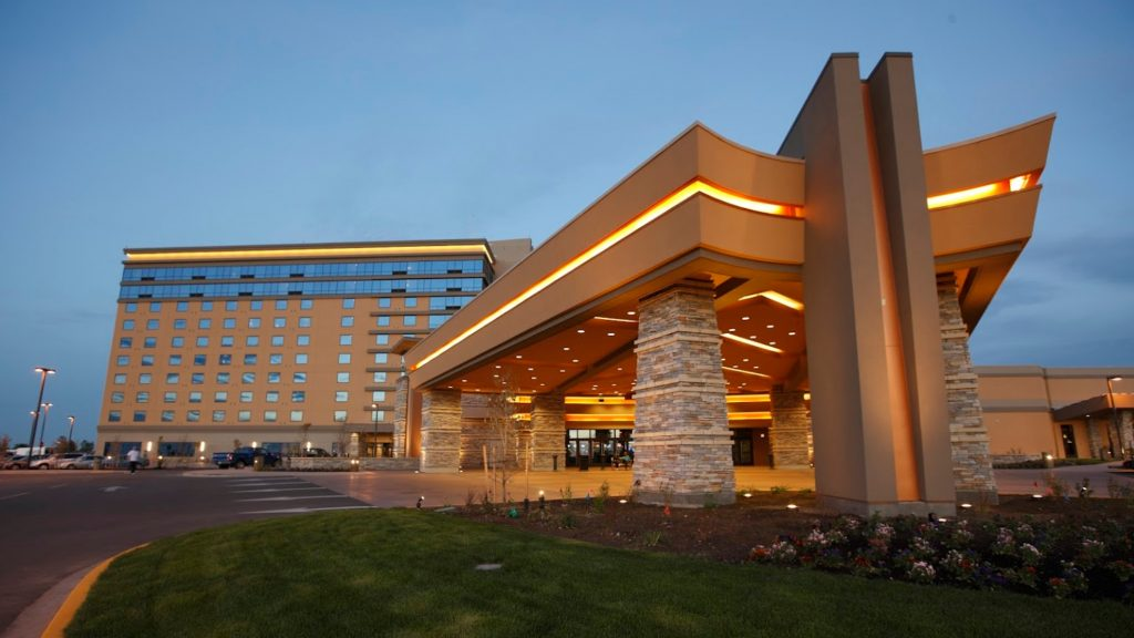 Wild horse casino oregon 11