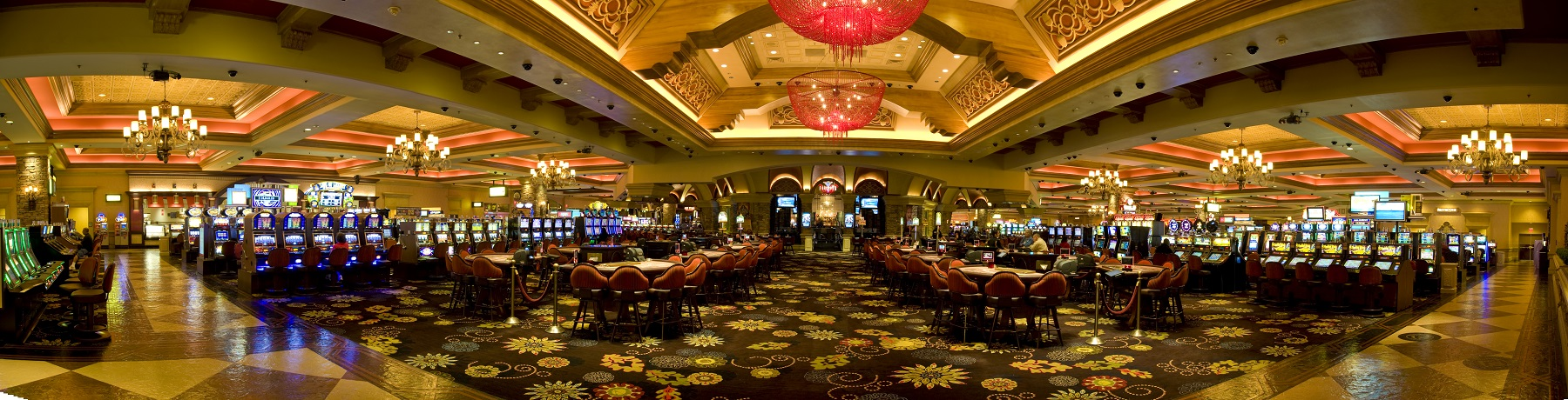 Thunder Valley Casino Resort Selects Casino Air Technology…