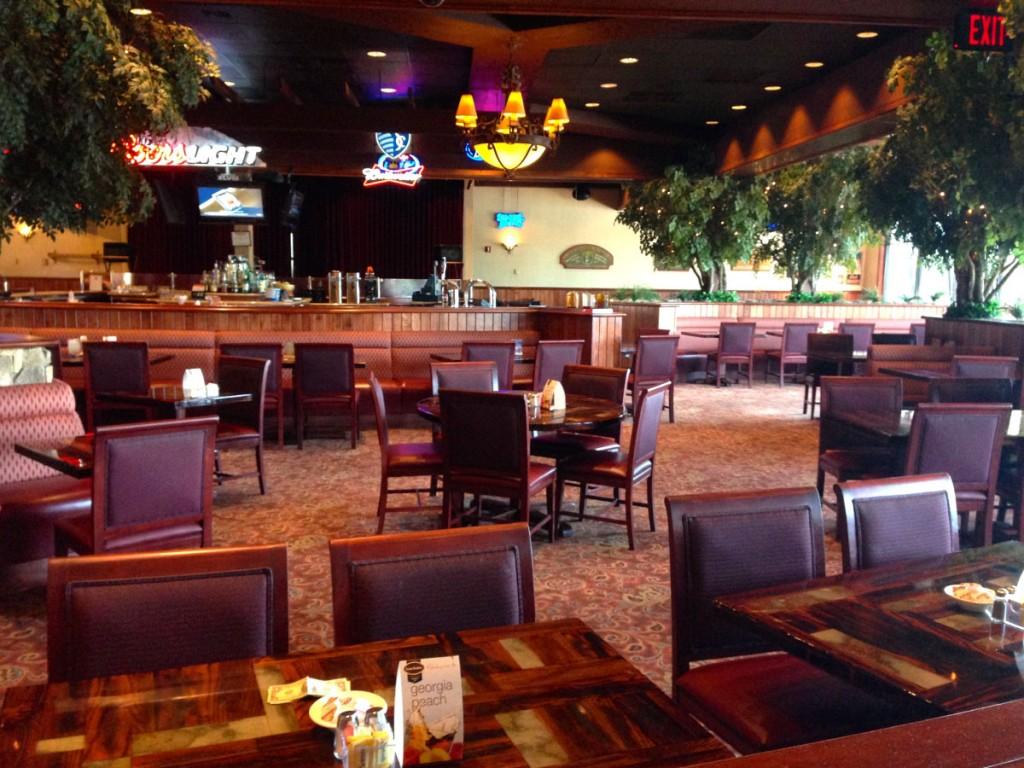 St joseph frontier casino