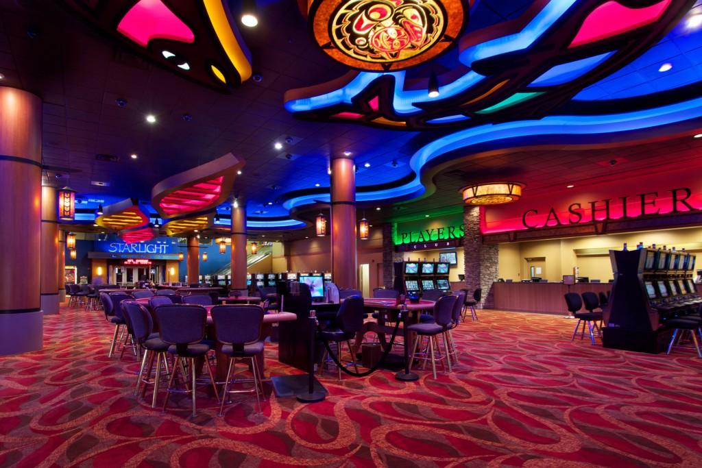 casino air