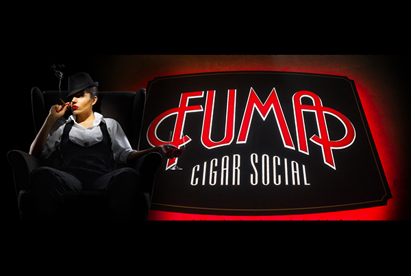 FUMA Cigar Social