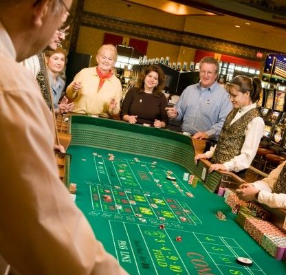 Prairie knight casino north dakota the venitian hotel and casino