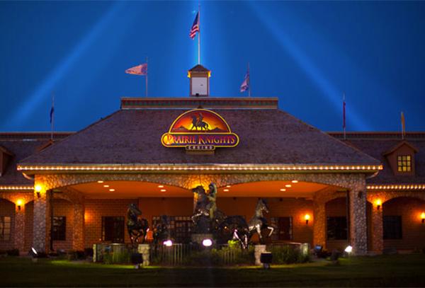 Prairie Knights Casino Resort