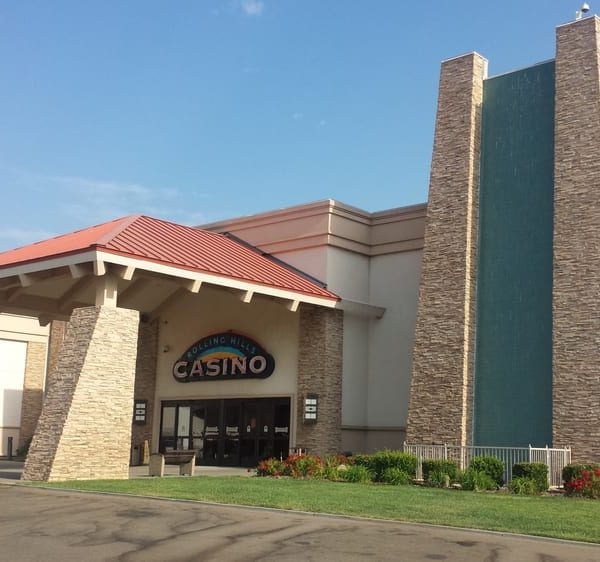 Casino northern california