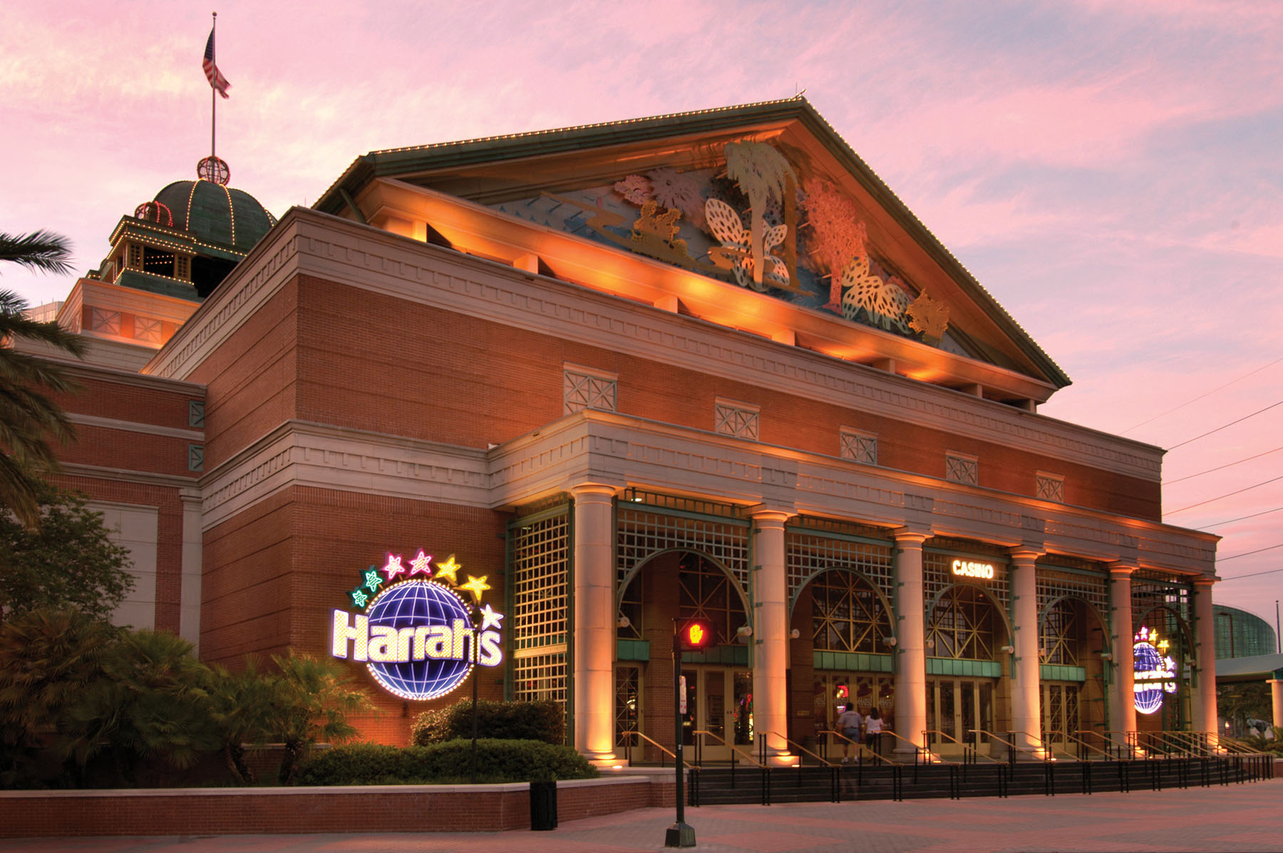 Casinos In New Orleans
