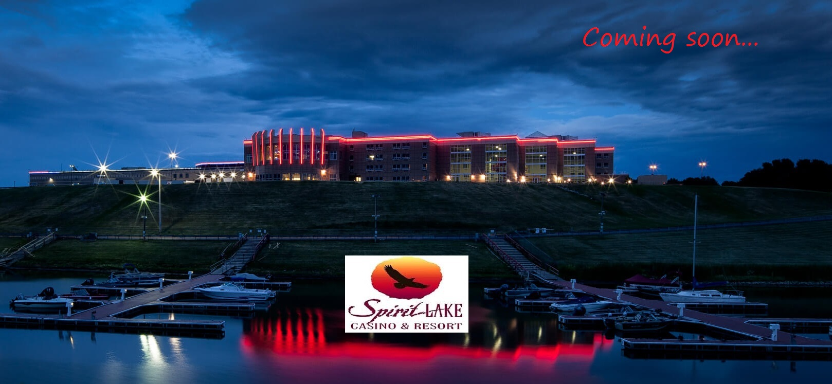 Spirit Lake Casino Resort Solves Tobacco Smoke Issues