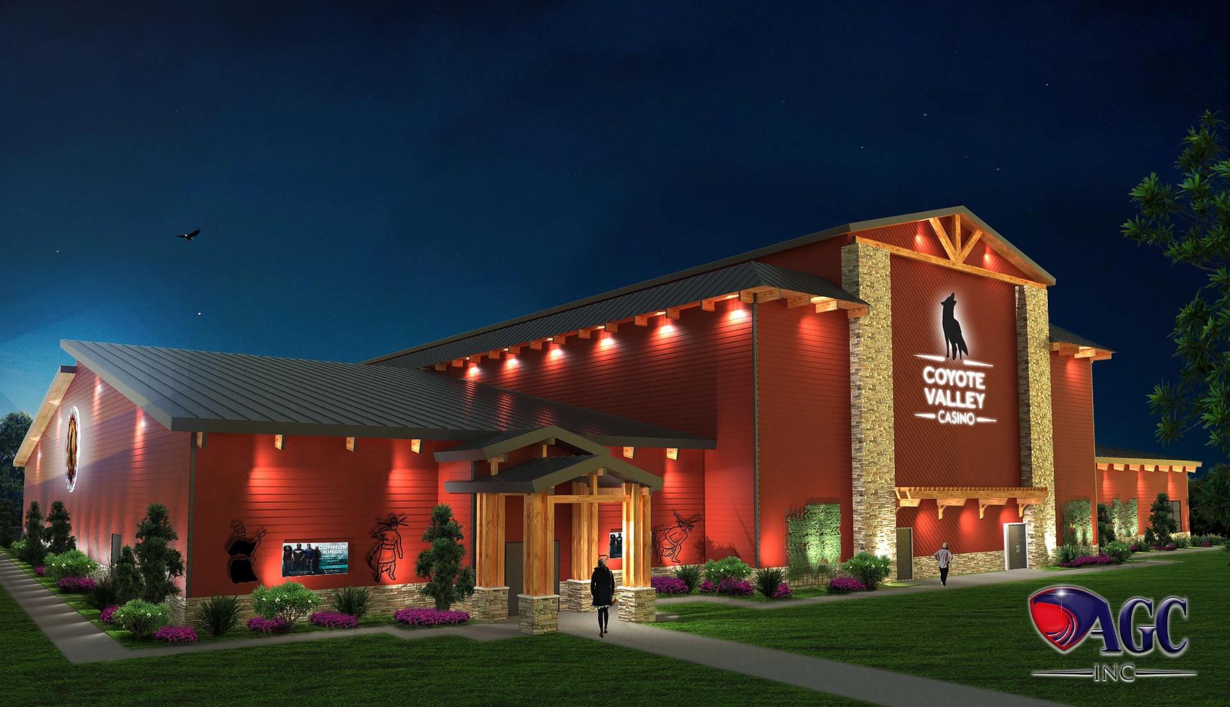 Coyote Casino
