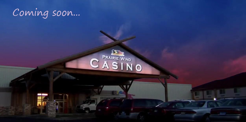 Dakota winds casino asbury casino park