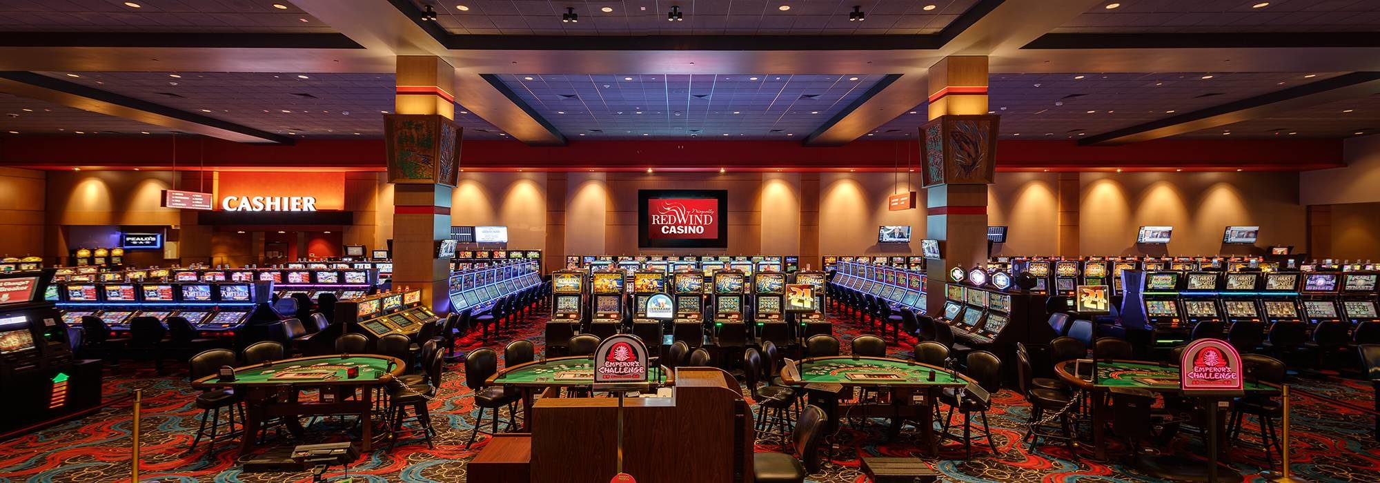 Nisqually Red Wind Casino Chooses Casino Air Technology to upgrade air quality and destroy Covid19…